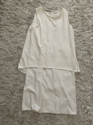 (The Mercer) NY Dress white