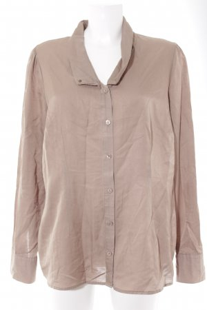 (The Mercer) NY Langarmhemd beige Casual-Look