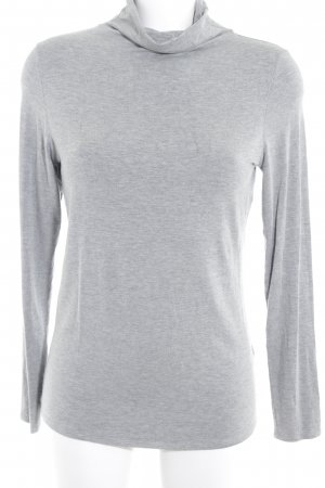 (The Mercer) NY Longsleeve grey casual look