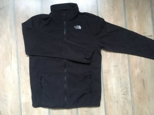 The North Face 100 Glacier Full-Zip Herren Größe S - nigalnagelneu