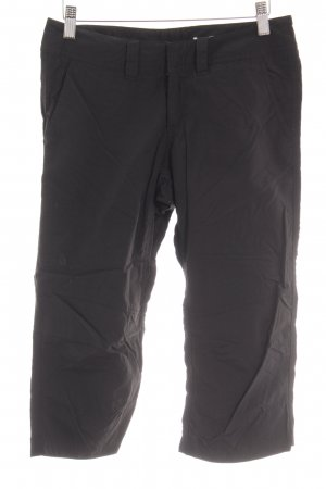 The North Face 3/4-Hose anthrazit Casual-Look
