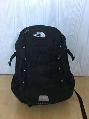 The North Face Laptop rugzak zwart