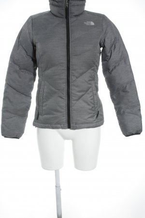 The North Face Daunenjacke meliert sportlicher Stil