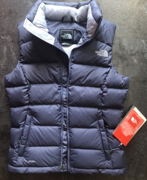 The North Face Daunenweste Neu
