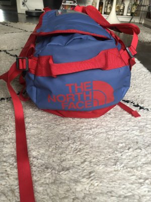 The North Face Travel Bag purple-magenta
