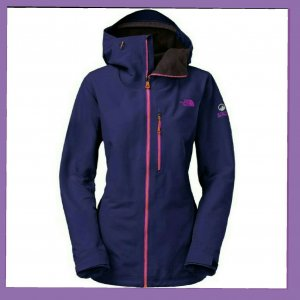 ** THE-NORTH-FACE-Fuse-Form-Brigandine-3L-Snowboardjacke-Damen-Neu-TOP Angebot**