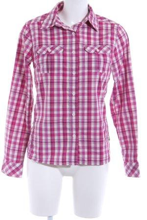 The North Face Hemd-Bluse Karomuster klassischer Stil