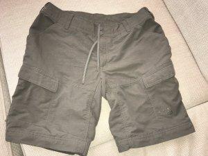 The North Face Hose Short khaki 8 M 38