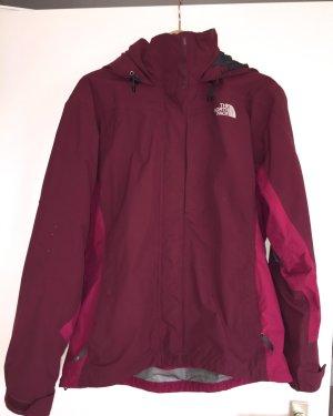 The North Face Jacke 2in1 (Windstopper, Regenjacke, atmungsaktiv, gegen Kälte)