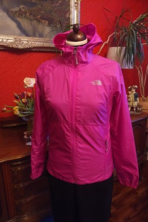 the north face jacke gr XS