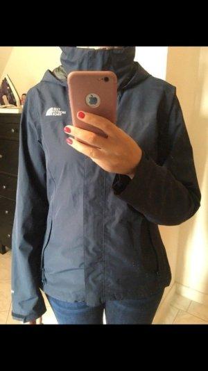 The North Face Jacke Regenjacke Übergangsjacke mit Kapuze Größe M