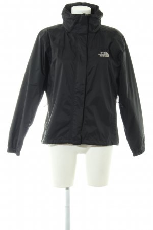The North Face Outdoor Jacket black casual look