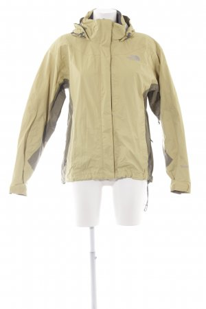 The North Face Outdoorjacke limettengelb Casual-Look