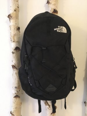 The North Face Rucksack Jestir schwarz