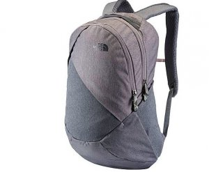 The North Face Backpack grey