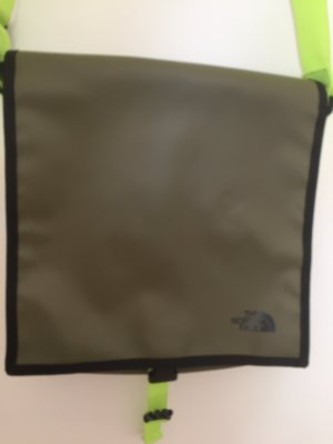 The North Face Schulter Tasche für Laptop/I Pad