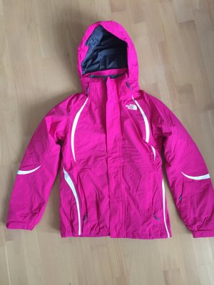 The North Face Skijacke / Outdoorjacke pink Gr XS