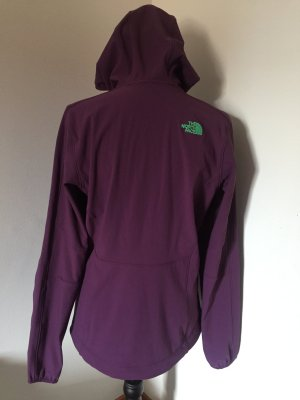 The North Face Softshell Jacke neu