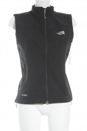 The North Face Smanicato sport nero stile atletico