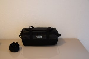 The North Face Tasche schwarz