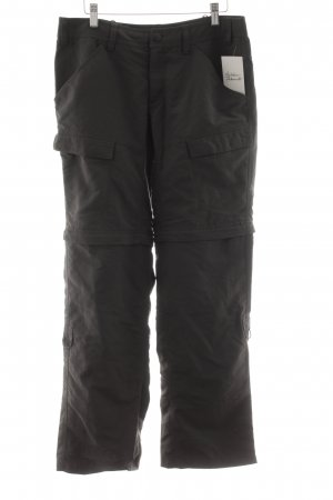 The North Face Treggings anthracite weave pattern casual look