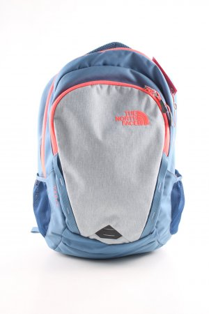 The North Face Wandelrugzak veelkleurig casual uitstraling
