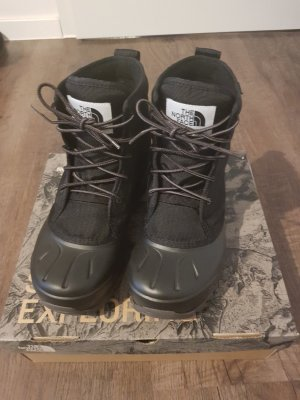The North Face Tsumoru Boot Damen Größe 39 Neu