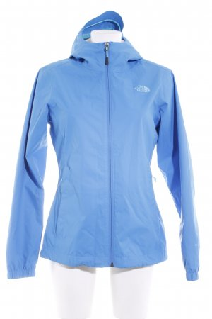 "The North Face Windbreaker ""HyVent"" azure"