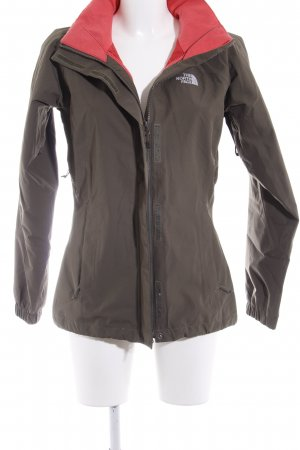The North Face Windstopper khaki Casual-Look