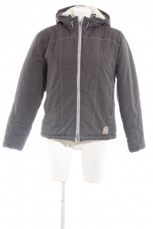 The North Face Winterjacke bronzefarben Casual-Look