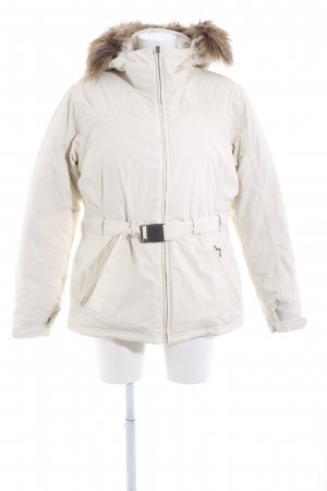 The North Face Winterjacke wollweiß Casual-Look