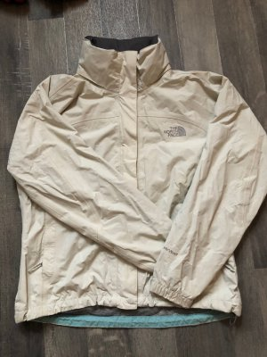 North Face Outdoor Jacket oatmeal