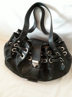 The Perfekt Bag Company. Tasche. schwarz.