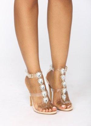 The Queen Heel