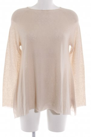 The row Strickpullover creme Casual-Look