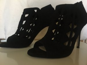 The Seller - High Heel -Sandale