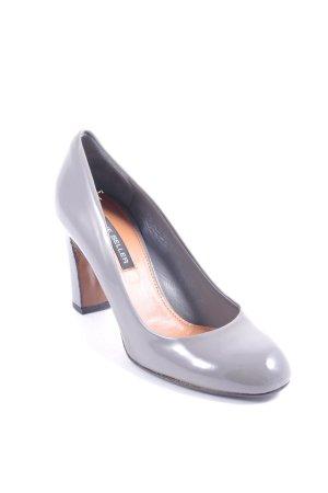 The seller High Heels grau Elegant