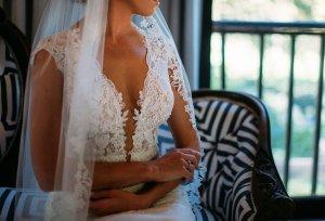 THE wedding dress: BERTA Bridal Modell 14-20  - wie NEU!