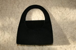 Fellini Mini sac noir