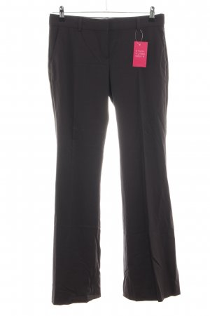 Theory Suit Trouser brown casual look
