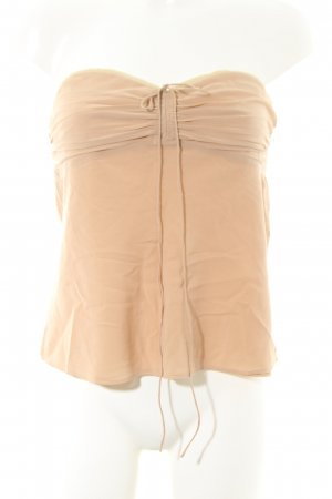 Theory Bustiertop nude Casual-Look