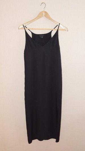 THEORY Kleid aus Seidensatin US GR 4
