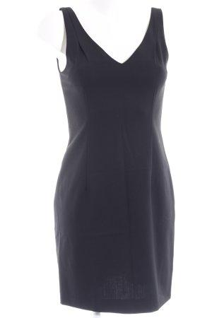 Theory Woolen Dress black elegant