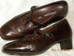 Theresia M Gr. 4 / 36,5 Damen Schuhe Pumps Shoes for women wneu