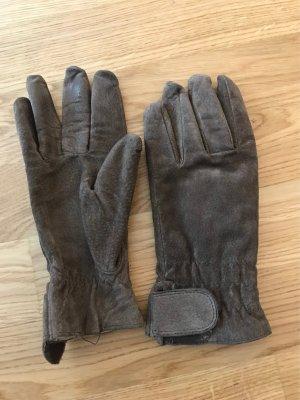 Thermo-Handschuhe mit weichen Innenfutter