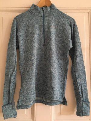 Nike Sweatshirt lichtblauw
