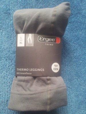 Leggings gris claro-gris