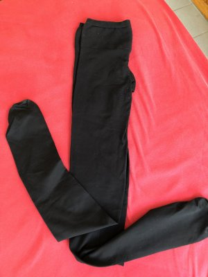 Calzedonia Thermal Trousers black
