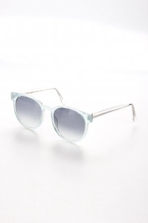 "Thierry Lasry Occhiale da sole ovale ""Excity 54"""