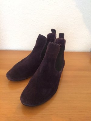 Think! Chelsea Boot Stiefelette Guad